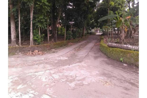Info Dijual Rumah Siap Bangun di Purwomartani Sleman Jogja Dekat Jl Tajem 12397713