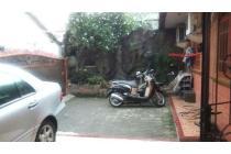 Rumah Permata Hijau Jakarta Selatan