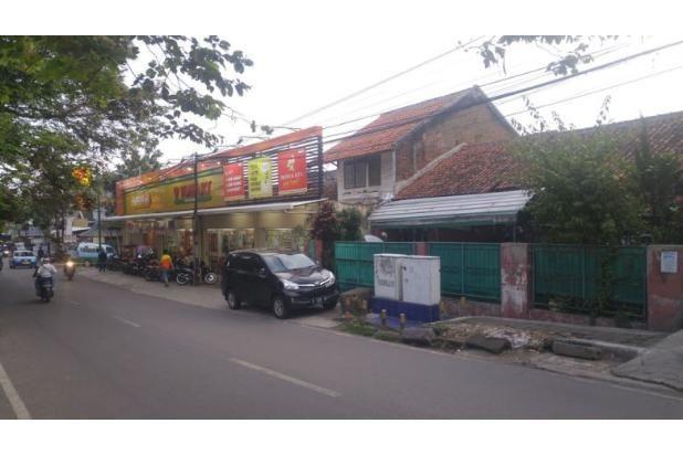 Rumah Jalan Raya Sarimanah Sarijadi Bandung  LOKASI STRATEGIS 16845131