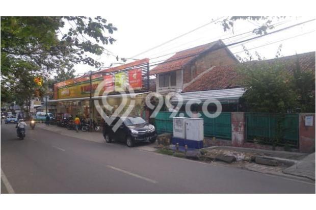 Rumah Jalan Raya Sarimanah Sarijadi Bandung  LOKASI STRATEGIS 16845133