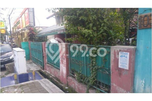 Rumah Jalan Raya Sarimanah Sarijadi Bandung  LOKASI STRATEGIS 16845138