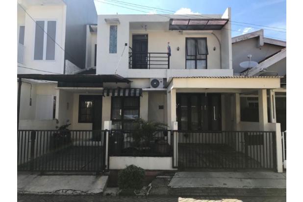 Dijual Rumah Asri Strategis di Puter Bintaro Sektor 5 Bintaro 16578121