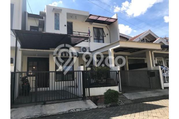 Dijual Rumah Asri Strategis di Puter Bintaro Sektor 5 Bintaro 16578126
