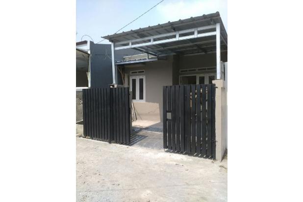 rumah siap huni lokasi villa gading harapan (4887) 13245433