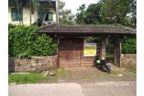 Rumah harga tanah saja di Jl Kalimantan Cinere