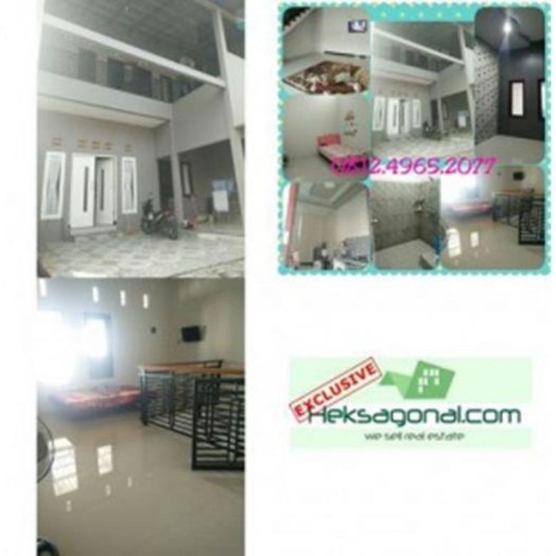 Rumah Daerah Juanda HKS3486