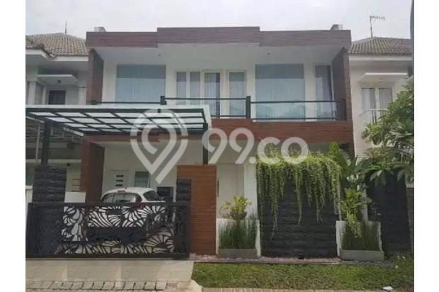 Minimalis Pakuwon City Bangunan Bagus Dan Terawat 14555127
