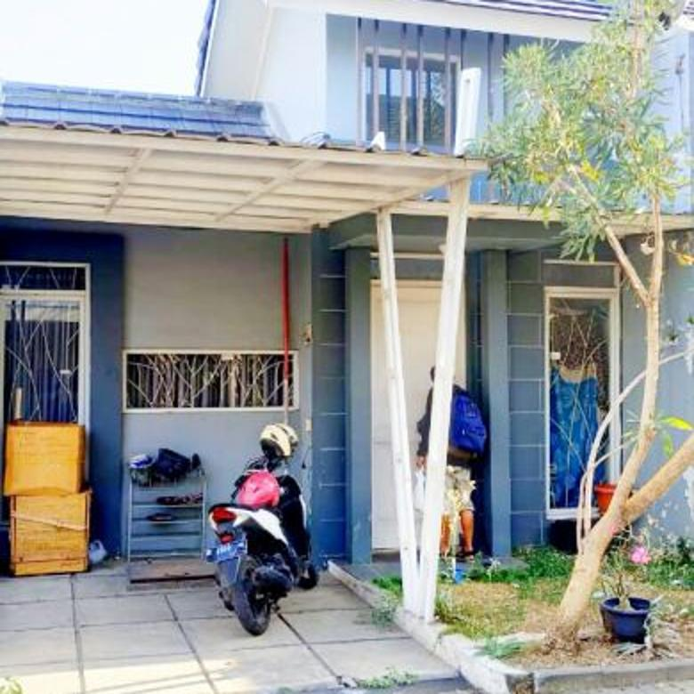 Dijual Rumah strategis Soekarno-hatta  bandung