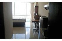 APARTEMEN : U Residence Tower 1 - Studio Full Furnished, dekat SOGO