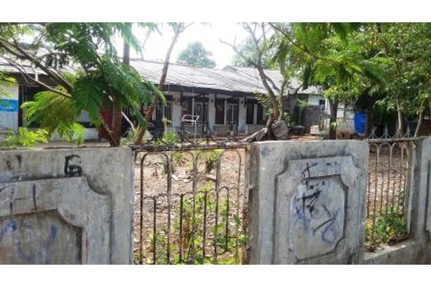 Rp4,16mily Tanah Dijual