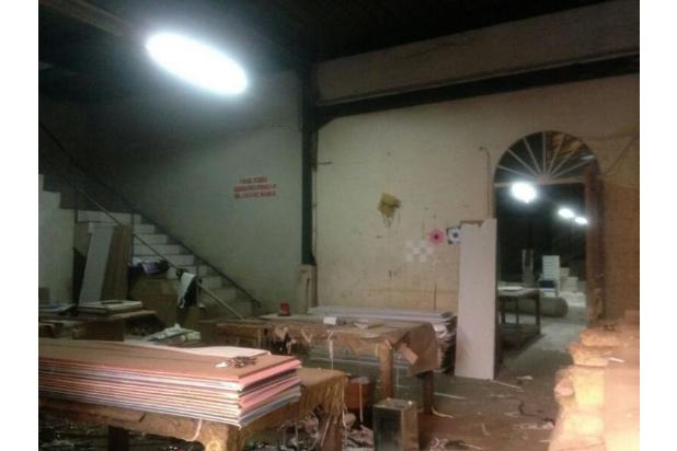 Gudang Dijual Daerah Komplek Pergudangan Miami Jakarta Barat 15893230