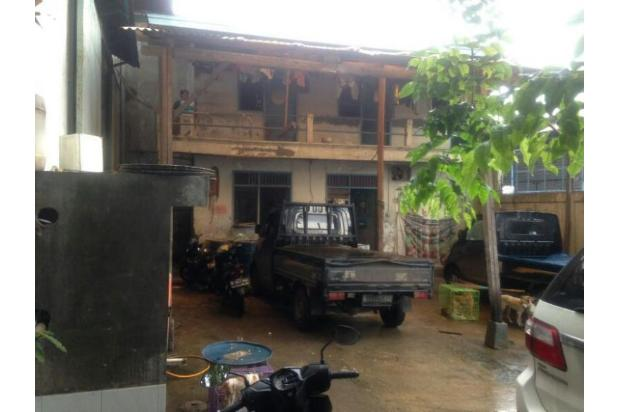 Gudang Dijual Daerah Komplek Pergudangan Miami Jakarta Barat 15893228