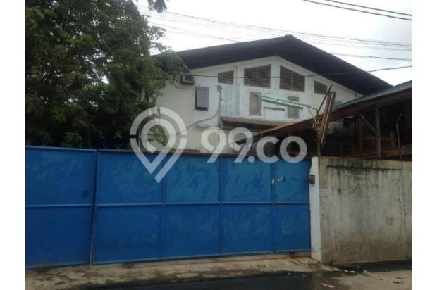 Gudang Dijual Daerah Komplek Pergudangan Miami Jakarta Barat 15893227