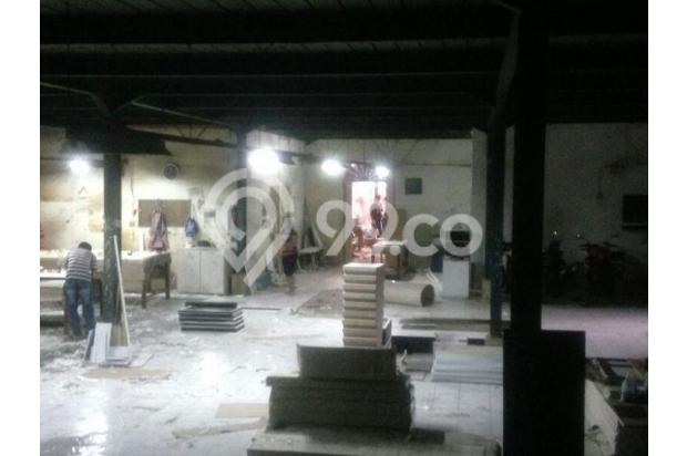 Gudang Dijual Daerah Komplek Pergudangan Miami Jakarta Barat 15893232