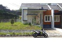 Rumah Siap Huni di Lingkungan Prestius Rancamaya