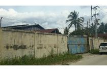 Gudang area palas Pekanbaru Riau