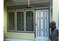 Rumah Tingkat Dekat Masjid Sunan Ampel