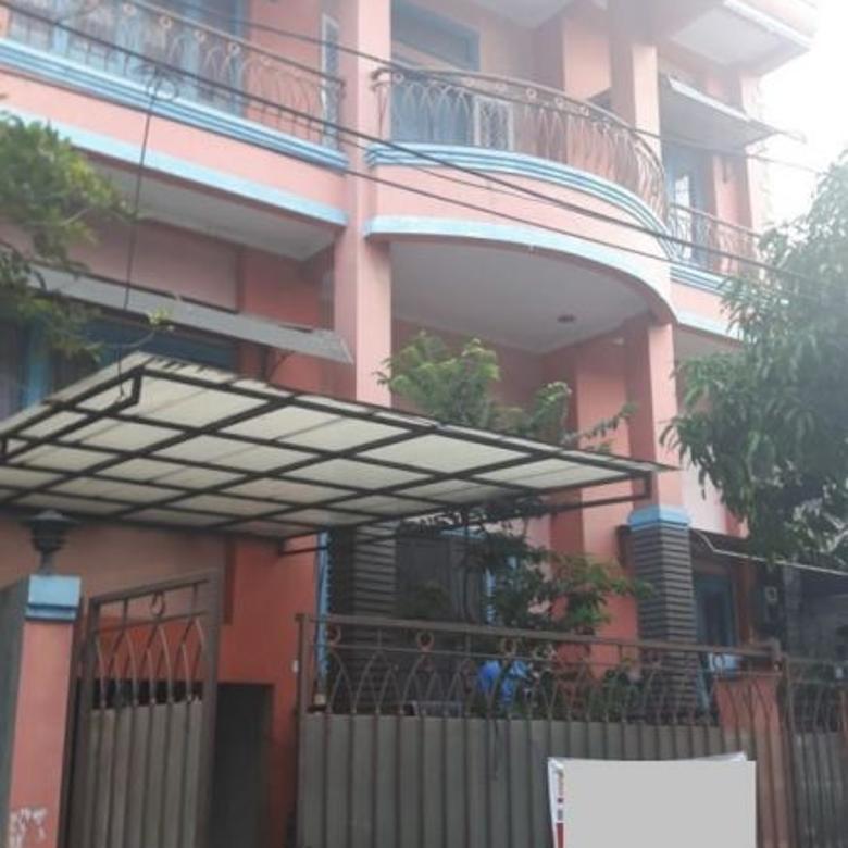 Dijual Rumah Mewah Siap Huni di Tomang Type 300