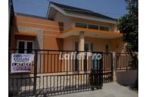 Rumah Bebas Banjir Lokasi Bagus Jalanan Mulus