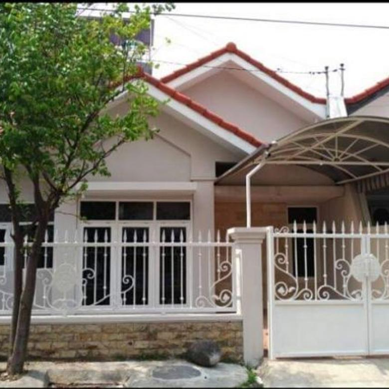#A0374 Rumah Terawat Siap Huni Villa Kalijudan 1,5Lt SHM 1,3M