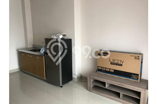 DIJUAL 1 Unit BR Apartment CALLIA KELAPA GADING, 100% Siap Huni!! 13247419