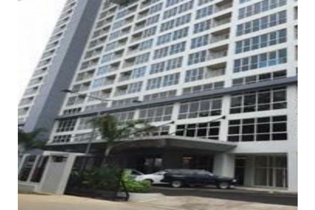 DIJUAL 1 Unit BR Apartment CALLIA KELAPA GADING, 100% Siap Huni!!