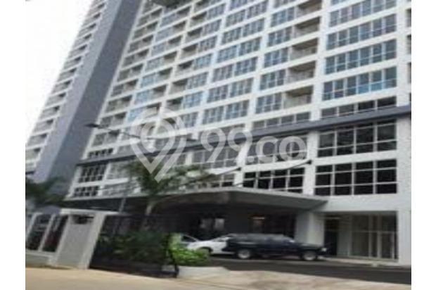 DIJUAL 1 Unit BR Apartment CALLIA KELAPA GADING, 100% Siap Huni!! 13292790