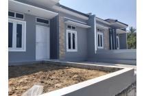 rumah baru di sleman, bisa KPR