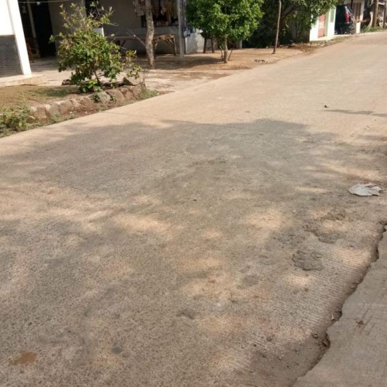 Sila Cek, Tanah Kavling di Sawangan: Peluang Dekat TOL Desari