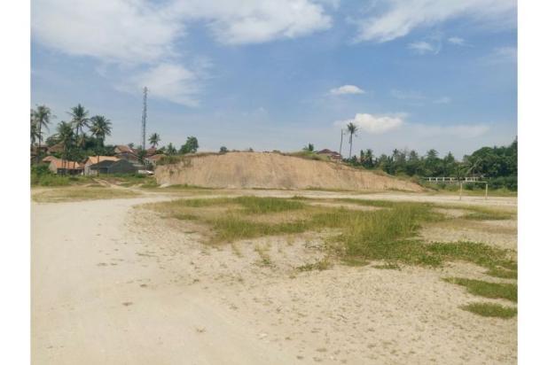 Rp207mily Tanah Dijual