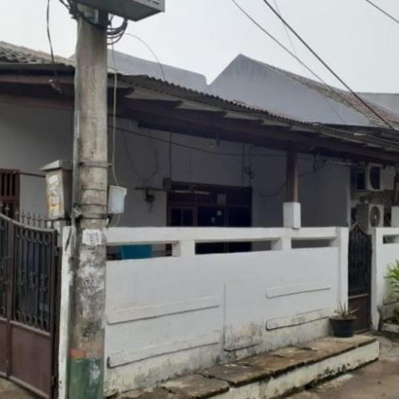 Dijual Rumah di Bawah Harga Pasaran di Perumahan Poris Indah