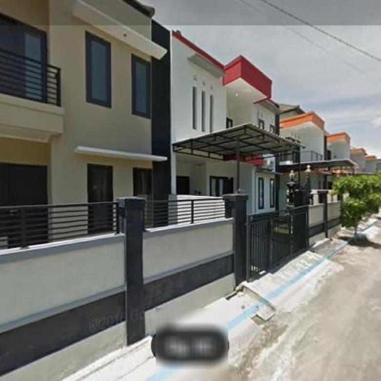 Rumah Di Jln Tukad Pancoran Residen Dekat Batanghari Panjer