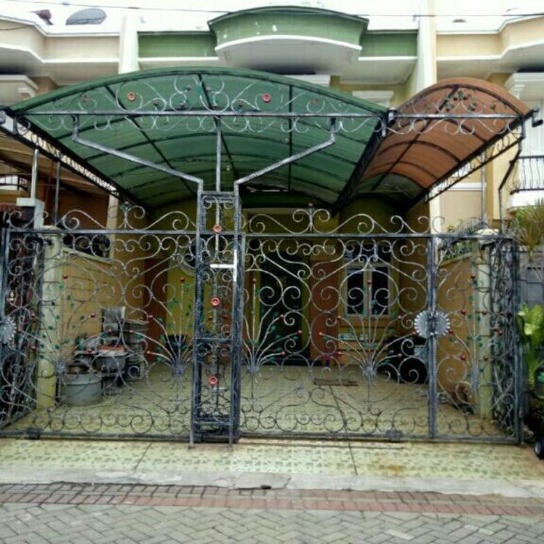 Dijual rumah citra garden 2 Ext.AGUHEN