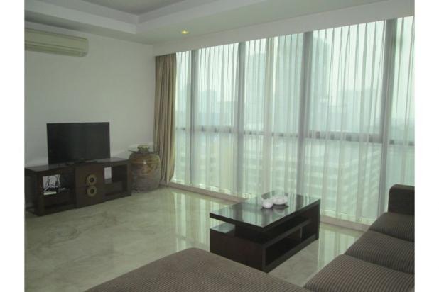 Disewakan Apartemen Setiabudi Residence 2br With Private Lift