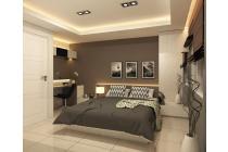 Apartment 1BR Full Furnished, Parahyangan Residence, Bandung