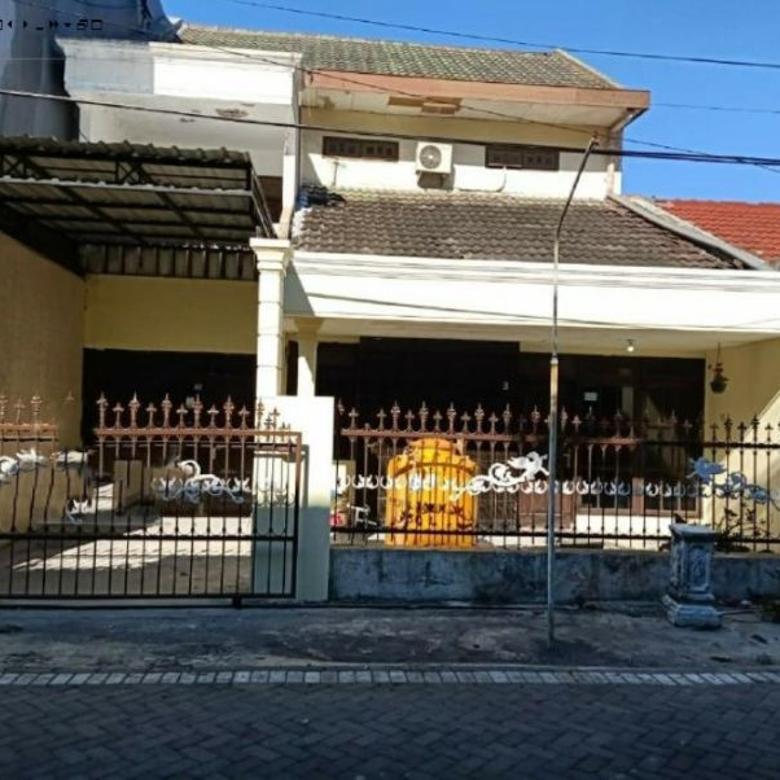 Rumah SIAP HUNI di Pondok Chandra