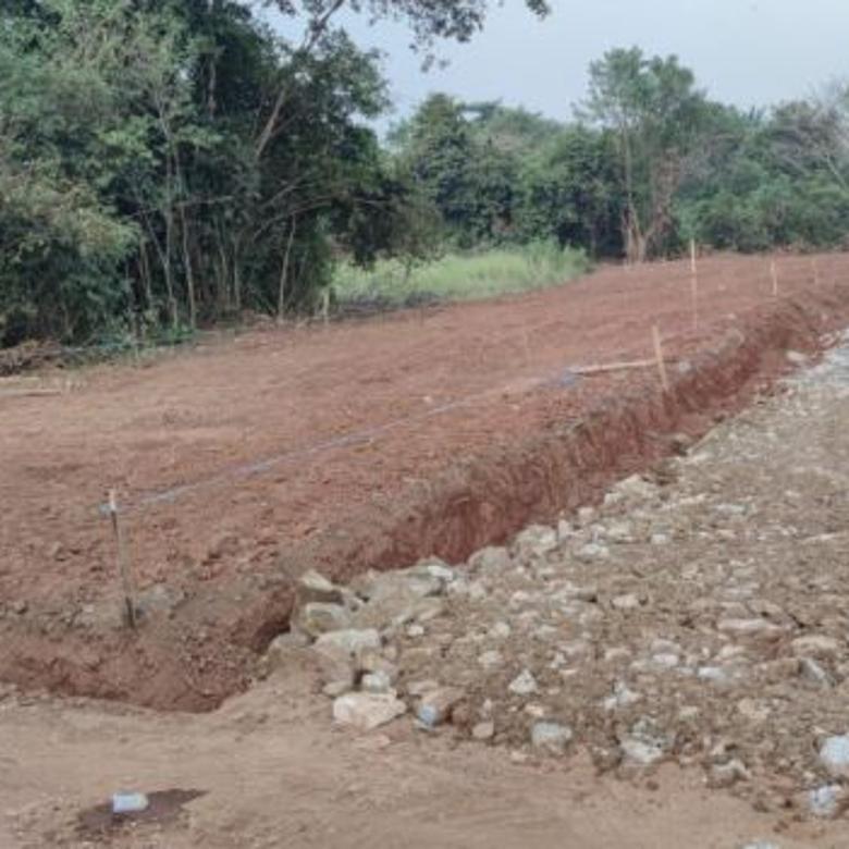Tanah Kavling Di Baladika Depan Taman Kopasus Serang Barat