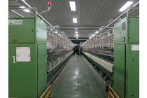 Pabrik Masih Berjalan di Rancaekek Majalaya