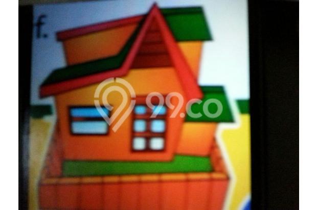 New Pondok Rosan(rmh indent) 105mtr, 2lt. 13244424