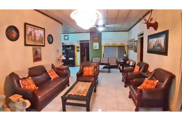 Rp5,35mily Rumah Dijual