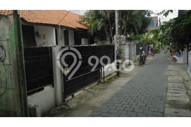 Rumah Kontrakan Murah Di Kalibaru Timur 5455568