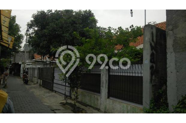 Rumah Kontrakan Murah Di Kalibaru Timur 5455569