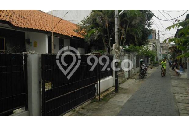 Rumah Kontrakan Murah Di Kalibaru Timur 5455574