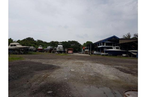 Rp87,2mily Tanah Dijual