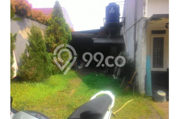 883-P Dijual Rumah dkt Pusat Perbelanjaan Pamulang bebas banjir 17150304