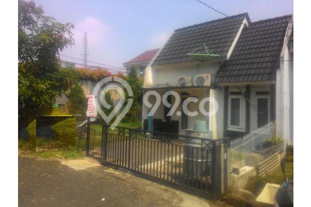 883-P Dijual Rumah dkt Pusat Perbelanjaan Pamulang bebas banjir 17150306