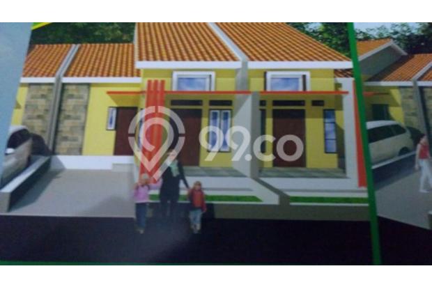 Rumah murah di Pengantin Ali Ciracas 13786135
