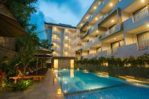 Resort 4 Star in Pandawa Beach Kutuh Bali