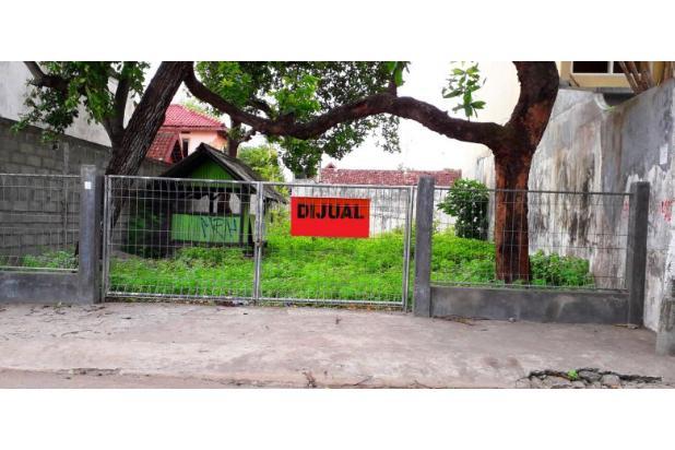 Rp3,16mily Tanah Dijual