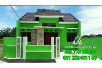 Rumah Idaman di Klegen Madiun Kota Jl.Karta Wijaya. Ada Yang Siap Huni Juga
